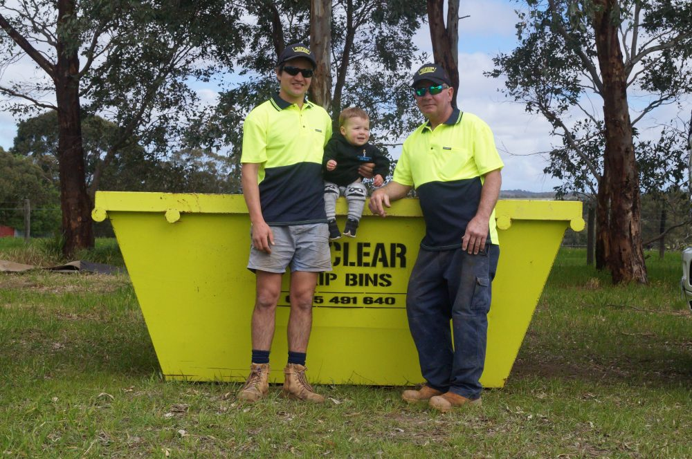 Waste Collection Adelaide Hills